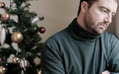 Cómo afrontar la Navidad con un problema de adicción