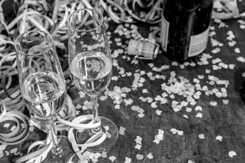 Cómo evitar la adicción a la cocaina en Nochevieja