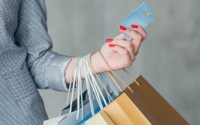 ¿Qué hay detrás de la adicción a las compras?