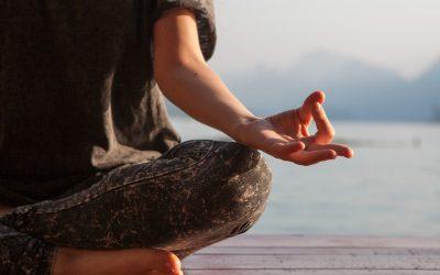 Beneficios de la meditación para superar adicciones