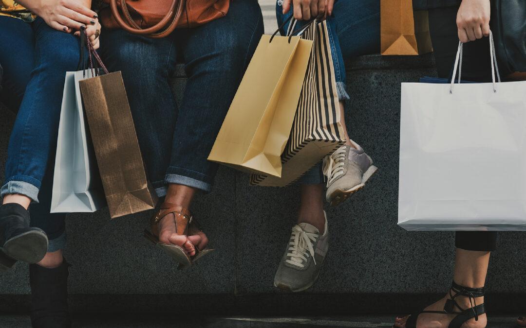 Adicción a las compras: síntomas, causas y tratamiento