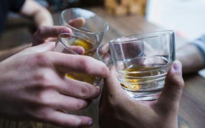 Cómo reconocer la adicción al alcohol
